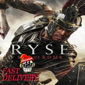 Ryse: Son of Rome Steam Key GLOBAL