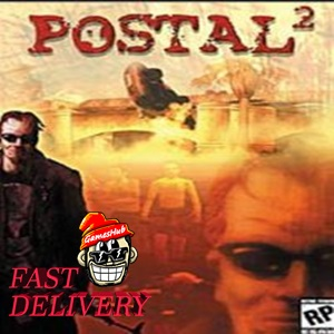 Postal 2 + Paradise Lost Steam Key GLOBAL