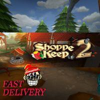 Shoppe Keep 2 Steam Key GLOBAL