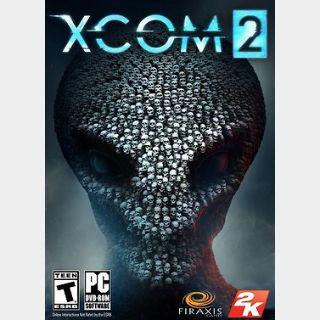 XCOM 2 (PC) Steam Key GLOBAL