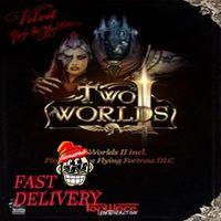 Two Worlds 2 Velvet Edition Steam Key GLOBAL