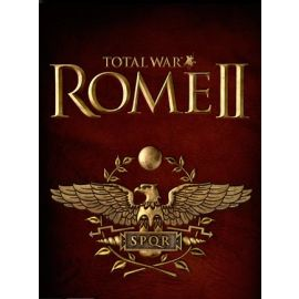 Total War: ROME II - Emperor Edition Steam Key EUROPE