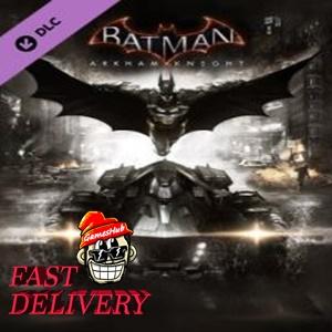 Batman: Arkham Knight - Harley Quinn Story Pack Key Steam GLOBAL