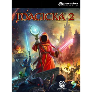 Magicka 2 PSN Key NORTH AMERICA