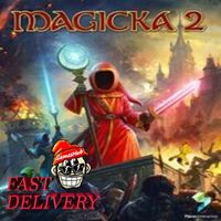 Magicka 2 - 4 Pack Steam Key GLOBAL