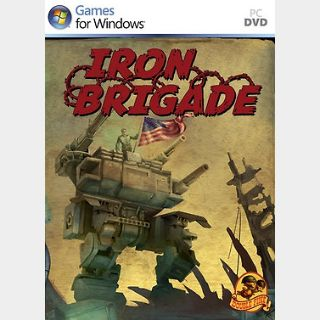 Iron Brigade (PC) Steam Key GLOBAL