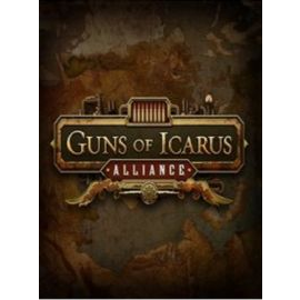 Guns of Icarus Alliance Collector's Edition Steam Key GLOBAL