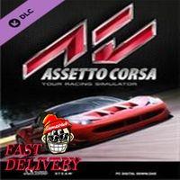 Assetto Corsa - Dream Pack 2 Steam Key GLOBAL