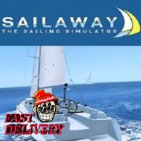 Sailaway - The Sailing Simulator Steam Key GLOBAL