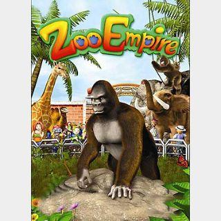 Zoo Empire (PC) Steam Key GLOBAL