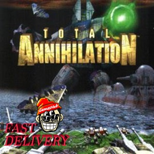 Total Annihilation Steam Key GLOBAL