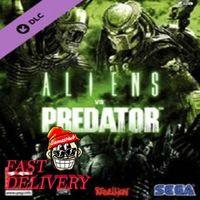Aliens vs. Predator Swarm Map Pack Steam Key GLOBAL