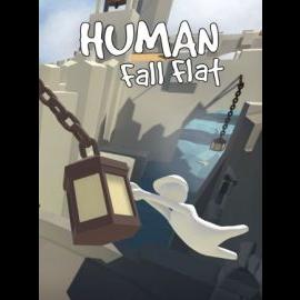 Human: Fall Flat Steam Key GLOBAL[GamesHub][Fast Delivery]