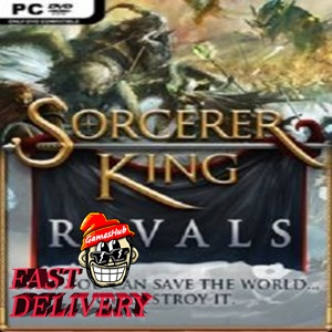 Sorcerer King Rivals Steam Key GLOBAL