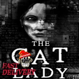 The Cat Lady Steam Key GLOBAL