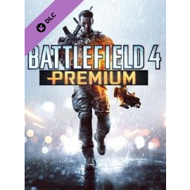 Battlefield 4 Premium Key Origin PC GLOBAL