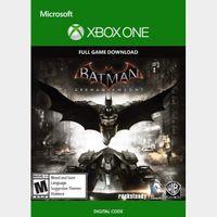 Batman: Arkham Knight (Xbox One) Xbox Live Key GLOBAL