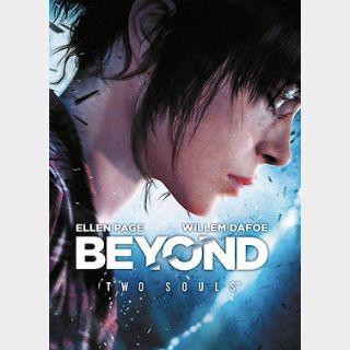 Beyond: Two Souls (PC) Steam Key GLOBAL