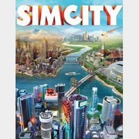 SimCity (ENG) Origin Key GLOBAL