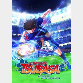 Captain Tsubasa Rise of New Champions (PC) Steam Key GLOBAL