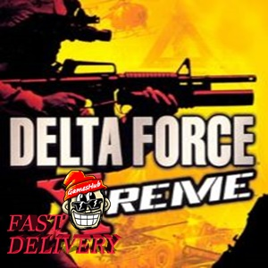 Delta Force: Xtreme Steam Key GLOBAL