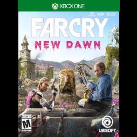 Far Cry New Dawn Standard Edition XBOX ONE Key UNITED STATES
