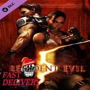 Resident Evil 5 - UNTOLD STORIES BUNDLE Key Steam GLOBAL