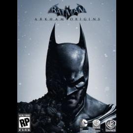 Batman: Arkham Origins Steam Key GLOBAL
