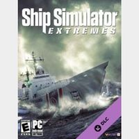 Ship Simulator Extremes: Inland Shipping Key Steam GLOBAL