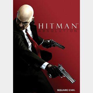 Hitman: Absolution (PC) Steam Key GLOBAL