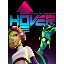 Hover : Revolt Of Gamers Steam Key GLOBAL