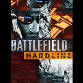 Battlefield: Hardline Origin Key GLOBAL