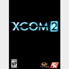 XCOM 2 Steam Key GLOBAL
