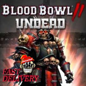 Blood Bowl 2 - Undead Steam Key GLOBAL