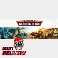 Warhammer 40,000: Sanctus Reach Steam Key GLOBAL