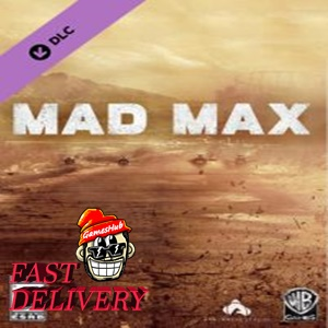 Mad Max - The Ripper Key Steam GLOBAL