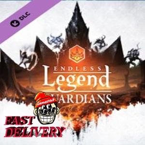 Endless Legend - Guardians Steam Key GLOBAL