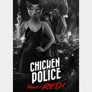 Chicken Police (PC) Steam Key GLOBAL