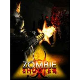 Zombie Shooter Steam Key GLOBAL