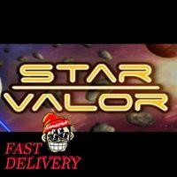 Star Valor Steam Key GLOBAL