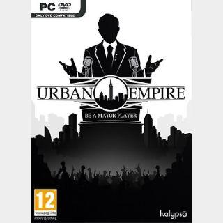 Urban Empire (PC) Steam Key GLOBAL