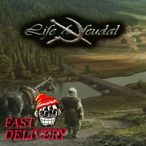 Life is Feudal: Your Own Steam Key GLOBAL