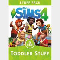 The Sims 4: Toddler Stuff (DLC) Origin Key GLOBAL