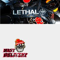 Lethal VR Steam Key GLOBAL