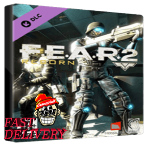 F.E.A.R. 2: Reborn Key Steam GLOBAL