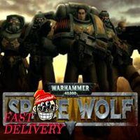 Warhammer 40,000: Space Wolf Steam Key GLOBAL