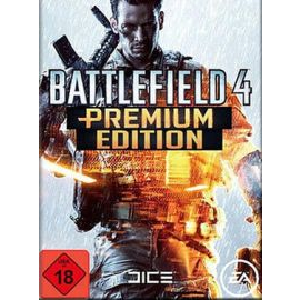 Battlefield 4 Premium Edition Origin Key PC GLOBAL