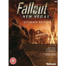 Fallout: New Vegas Ultimate Edition Steam Key GLOBAL[Fast Delivery]