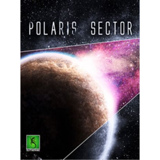 Polaris Sector - Gold Edition GOG.COM Key PC GLOBAL