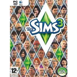 The Sims 3 Plus University Life Origin Key GLOBAL